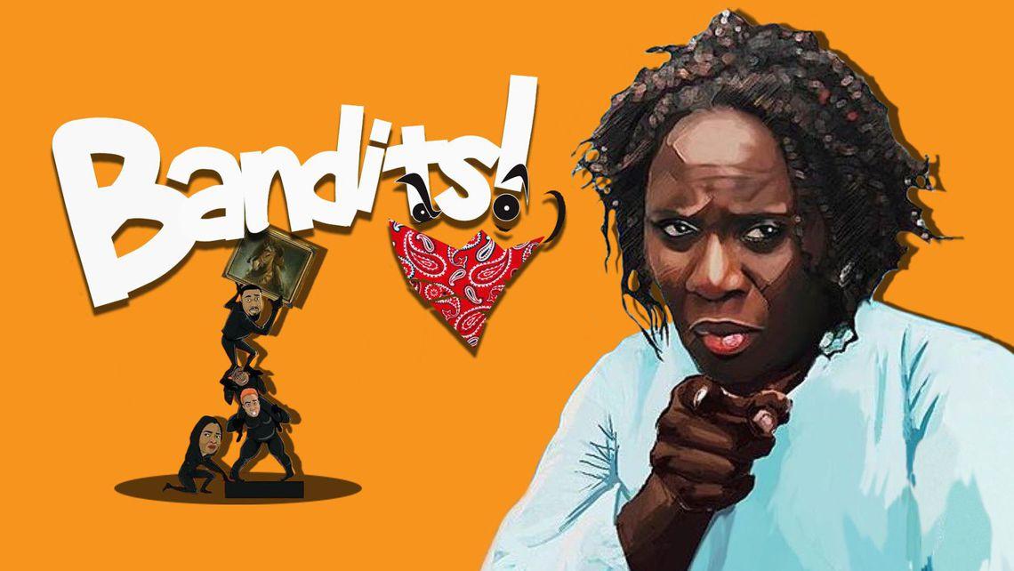 Bandits (2017)