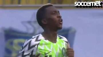 Video: Nigeria 3 - 1 Seychelles (Mar-22-2019) AFCON Highlights