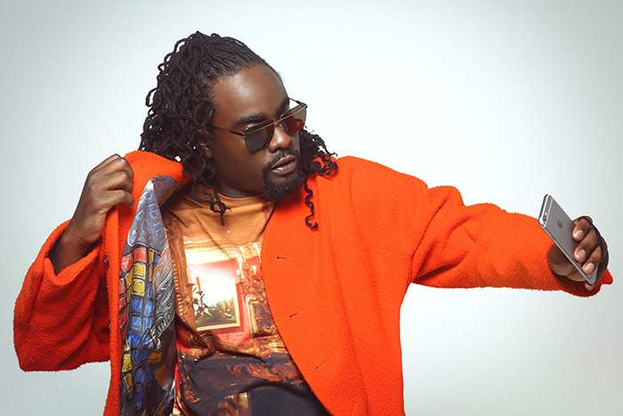 Wale - Weekend (Remix)