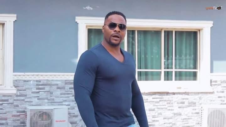 Yoruba Movie: Mojere (2021)