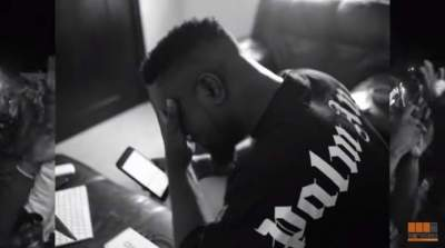 Video: Sarkodie & Mugeez - Regular
