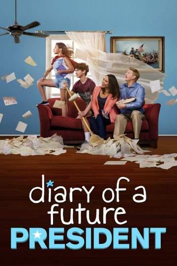 Season Finale: Diary of a Future President Season 1 Episode 10 - Two Party System