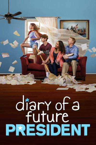 Series Premiere: Diary of a Future President Season 1 Episodes 1 & 2
