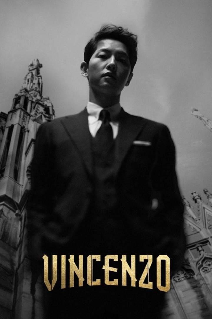 New Episode: Vincenzo Season 1 Episode 10