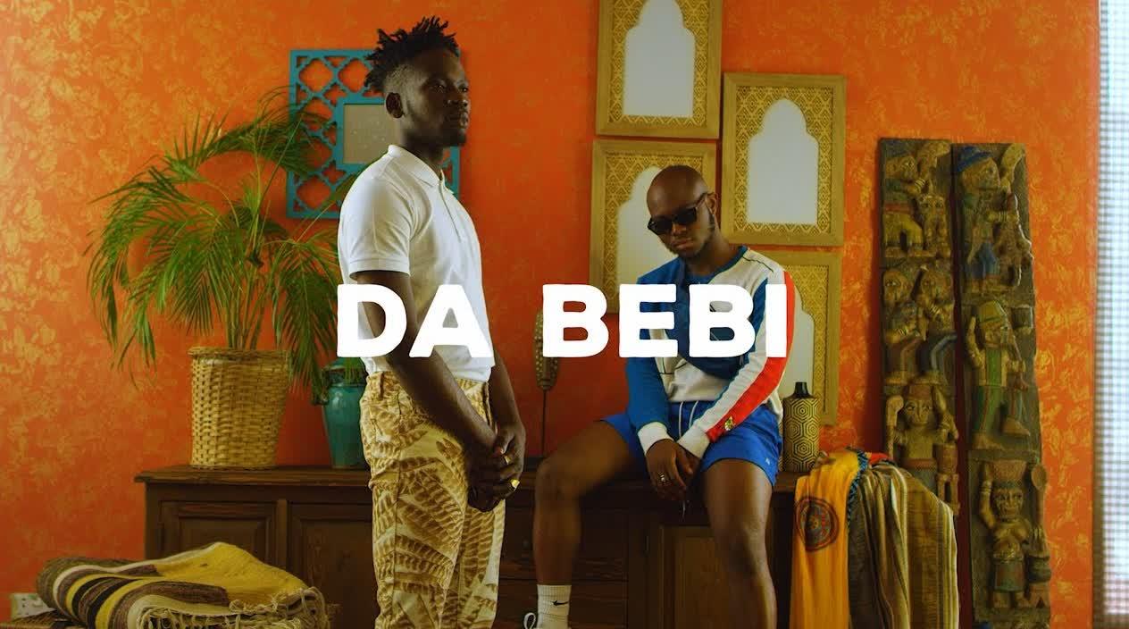 Mr Eazi - Dabebi (feat. King Promise & Maleek Berry)