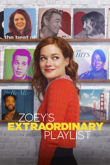 New Episode: Zoey's Extraordinary Playlist Season 1 Episode 9 - Zoey's Extraordinary Silence
