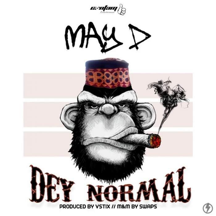 May D - Dey Normal
