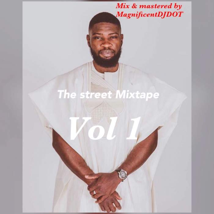 DJ Dot - Street Mixtape 2018