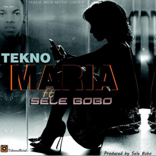 Tekno - Maria (feat. Selebobo)