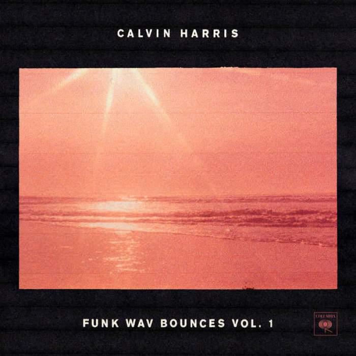 Calvin Harris - Prayers Up (feat. Travis Scott & A-Trak)
