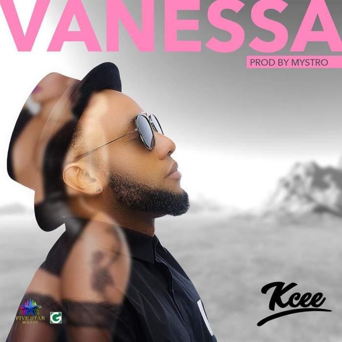 KCee - Vanessa