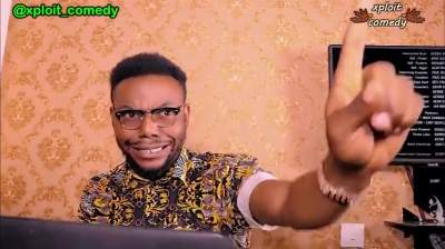 Comedy Skit: Xploit Comedy - Poor Men vs Rich Men Reactions to Missed Flight