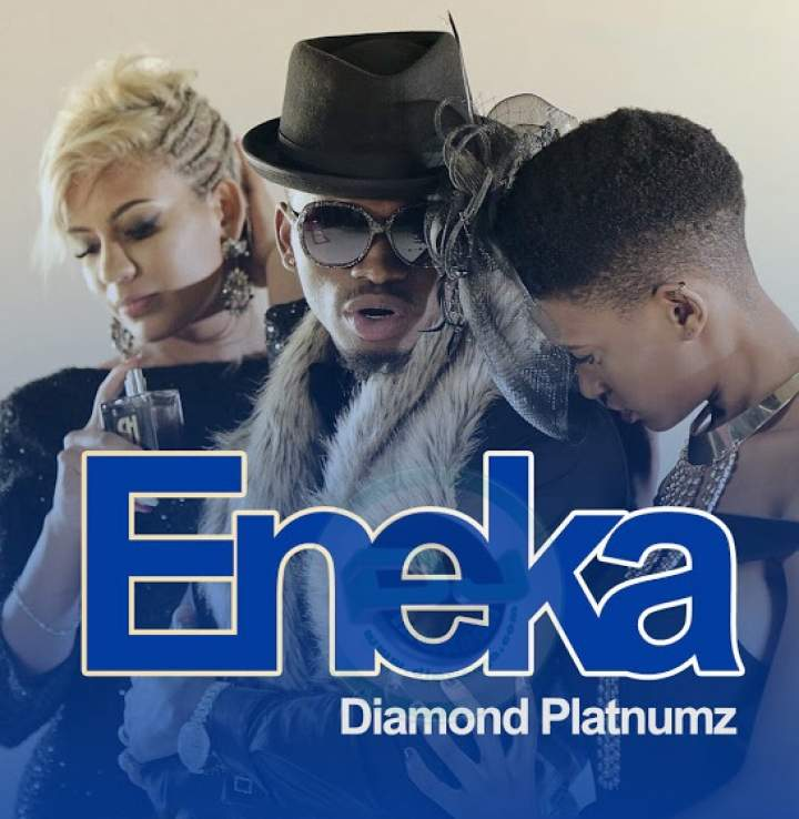 Diamond Platnumz - Eneka