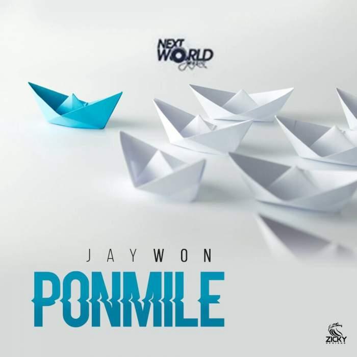 Jaywon - Ponmile (Reminisce Cover)