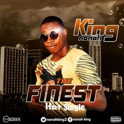 King Nonoh - The Finest