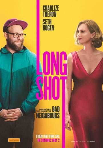 Movie: Long Shot (2019)