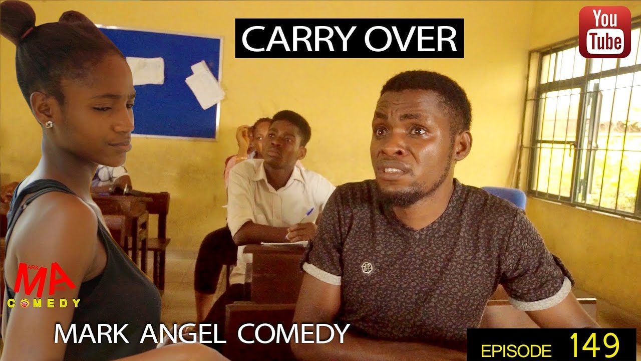 Mark Angel Comedy - Episode 149 (Carry Over)