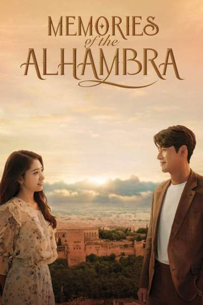Series Download: Memories of the Alhambra (Complete Season 1) [Korean]