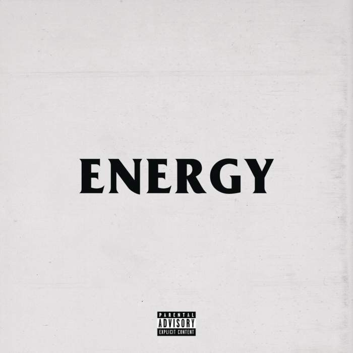 AKA - Energy (feat. Gemini Major)