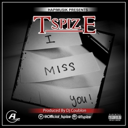TSpize - I Miss You