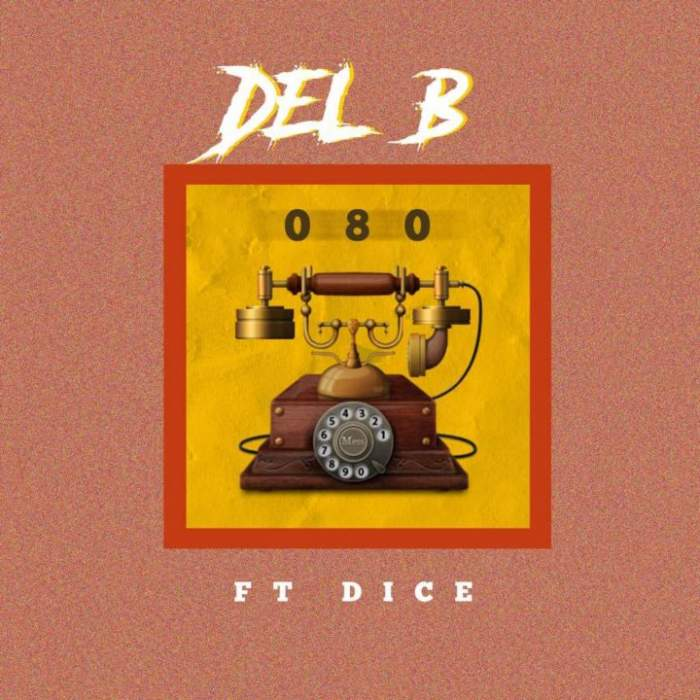 Del'B - 080 (feat. Dice Ailes)