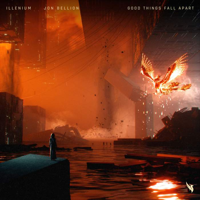 Illenium & Jon Bellion - Good Things Fall Apart