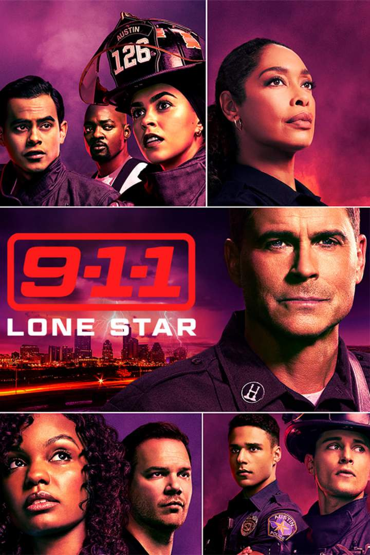 New Episode: 9-1-1: Lone Star Season 2 Episode 2 – 2100°