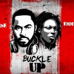 DJ Caise - Buckle Up (ft. Emmy Ace)