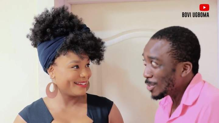 Bovi's Back to School - Season 3 Episode 7 (Ignorance of the Law)