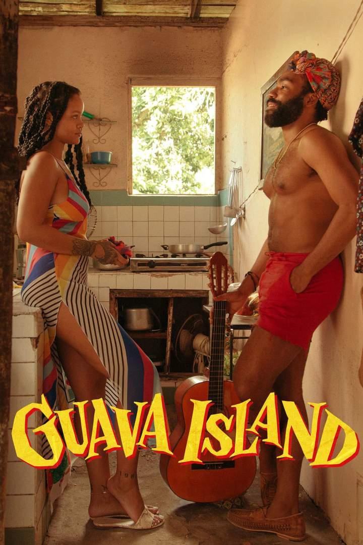 Guava Island (2019)