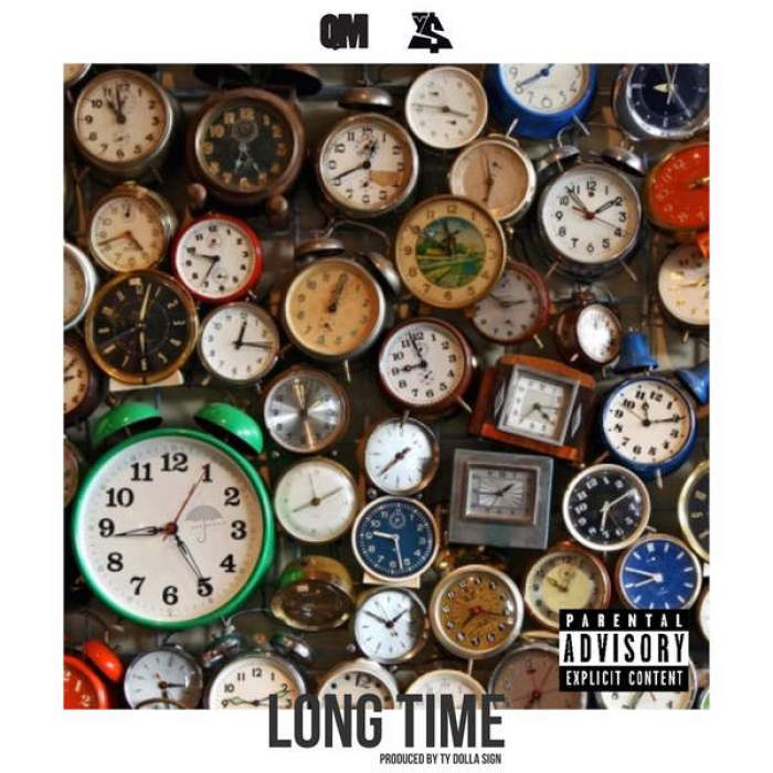 Quentin Miller - Long Time (feat. Ty Dolla Sign)