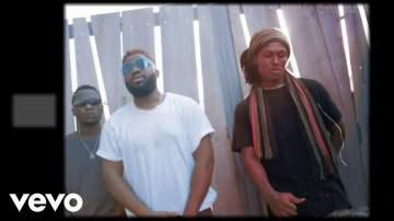 Video: Magnito - Edo Boys (feat. Ninety6)