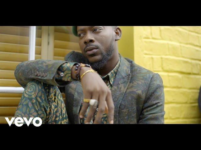 Adekunle Gold - Only Girl (feat. Moelogo)