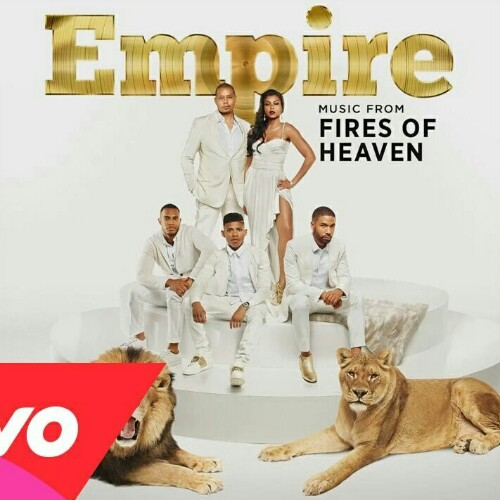 Empire Cast - Bout 2 Blow [Empire S02 Soundtrack] (feat. Yazz & Timbaland)