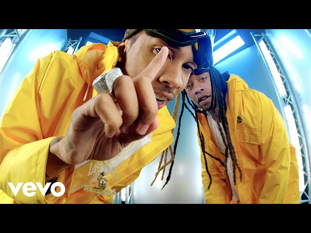 Tyga - Move to L.A (feat. Ty Dolla Sign)