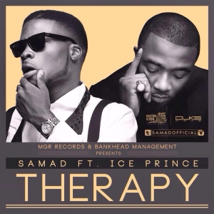 Samad - Therapy (ft. Ice Prince)