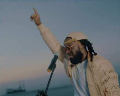 Video: Timaya - Born to Win