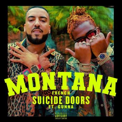 Music: French Montana - Suicide Doors (feat. Gunna)