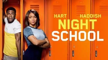 Movie: Night School (2018)