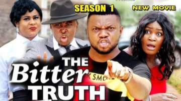 Nollywood Movie: The Bitter Truth (2019)  (Parts 1 & 2)