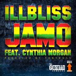 iLLBLiSS - Jamo (ft. Cynthia Morgan)