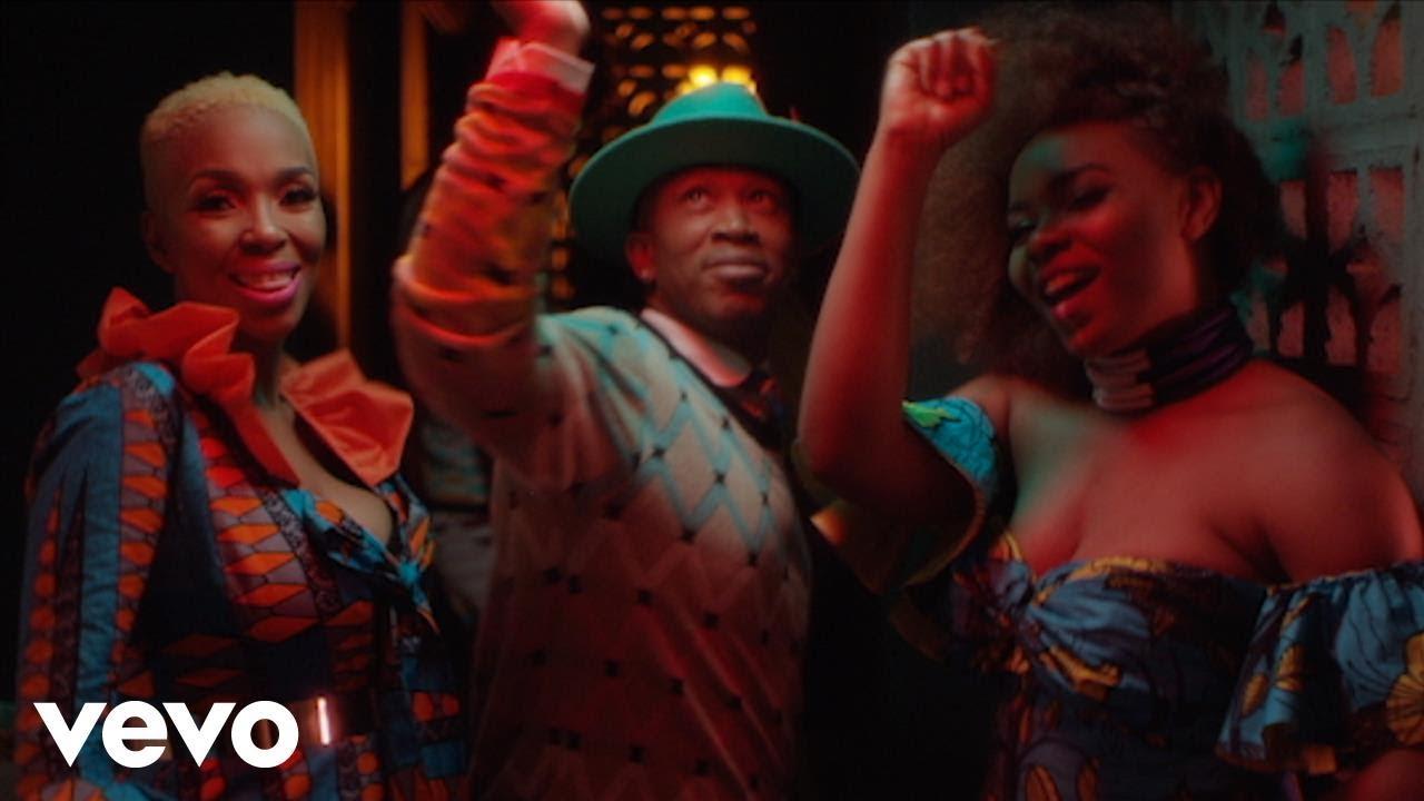 Mafikizolo - Ofana Nawe (feat. Yemi Alade)