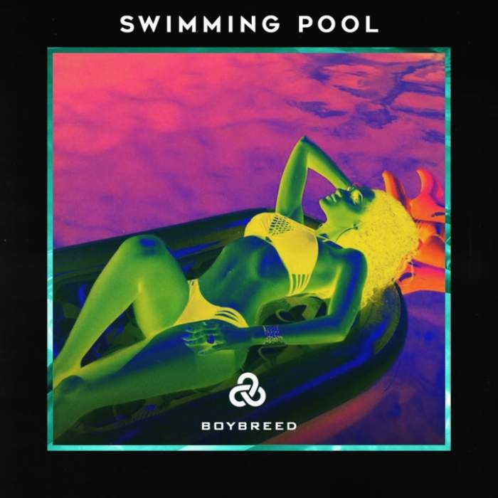 Boybreed - Swimming Pool