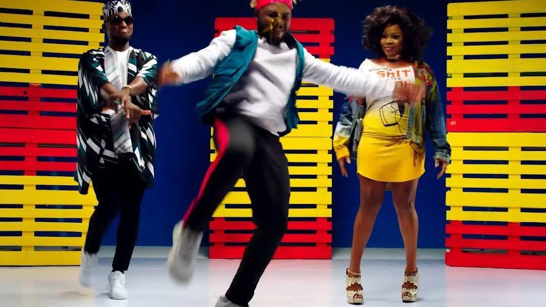 Omawumi - Malowa (feat. DJ Spinall & Slimcase)