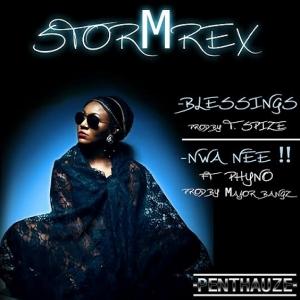 Stormrex - Blessings