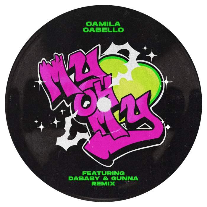 Camila Cabello - My Oh My (Remix) (feat. DaBaby & Gunna)