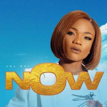 Gospel Music: Ada Ehi - Now