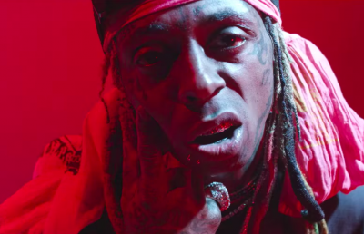 Video: Lil Wayne - Uproar