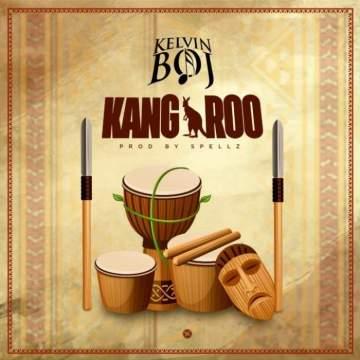 Music: Kelvin Boj - Kangaroo