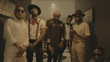 Video: DJ Enimoney - Send Her Money (feat. LK Kuddy, Kizz Daniel, Olamide & Kranium)